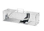 Havahart Live Animal One-Door Raccoon Groundhog Opossum Stray Cat Trap