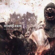 Heimataerde Kadavergehorsam CD