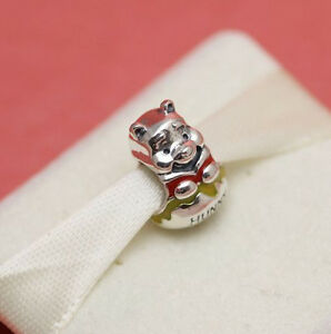 pooh pandora charms