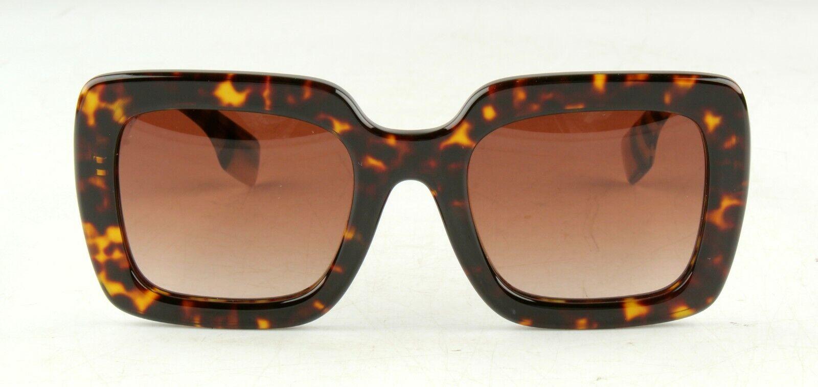 *AUTHENTIC Burberry Women's Square Sunglasses B4284 3903/13