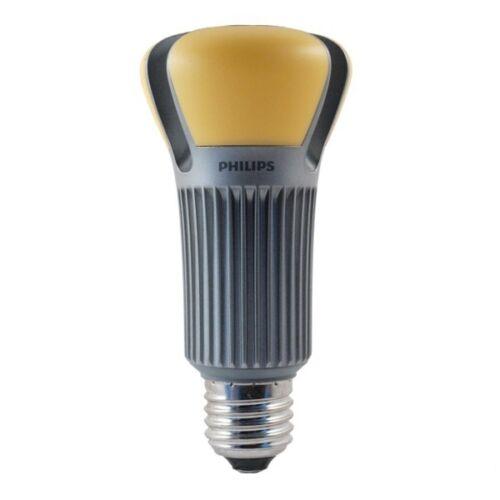 Philips MASTER LEDbulb 13W 827 E27 DIMMBAR dimmable индикатор الصمام LED Lamp 75
