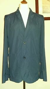 impermeabile Large Levis Cappotto Size Strauss Light Blue BYgWxZq4f