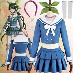 Danganronpa V3 Chabashira Tenko Cosplay costume