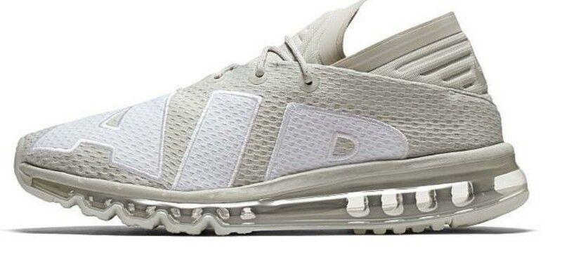 Nike Air Max Flair Uk 9 Mens Trainers Light Light Trainers Bone Running Shoes Bnib 942236 005 41f397