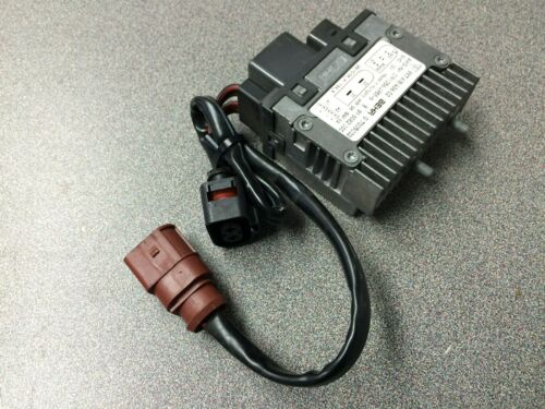 USED GENUINE PORSCHE 987 BOXSTER CAYMAN CARRERA GT2 AIR CONDITIONER CONTROL UNIT