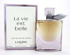 La Vie Est Belle Lancome L'Eau De Parfum Intense 2.5 oz Spray Women