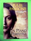 PARSONS. UN PIANO PERFETTO. LONGANESI 1°EDIZIONE 2002