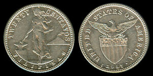 20-Centavos-1917-S-US-Philippine-Silver-Coin-Stock-2