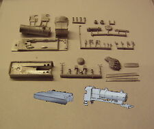 P&D Marsh N Gauge N Scale A11 GWR 43xx Mogul Loco body kit requires painting