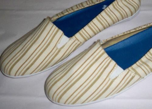Enfiler ~5 Pour Neuf Foncé ~ Vans Rayures À Femmes Chaussures 0 Bixie vYpdYw