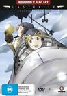Last Exile Collection (DVD, 2006, 7-Disc Set)