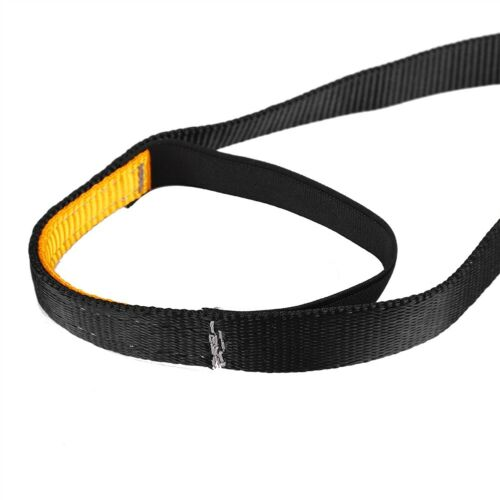 Details about  /Climbing Foot Strap High Strength Climbing Foot Belt Climbing For Mountaineering