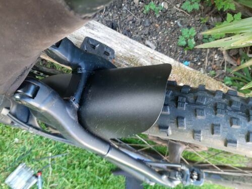 Set front rear Specialized Turbo Levo Knevo Mudguard   suspension  protection.