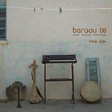BARGOU 08 - TARG   VINYL LP NEU