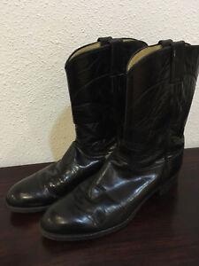 Boots Cowboy Cowboy Justin Cowboy Mens Justin Mens Boots Mens Justin 64zCxZZpwq