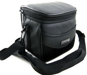 Camera-Case-Bag-for-Fujifilm-FinePix-S9400-SL1000-S9800-S9900-S1-Digital-Cameras