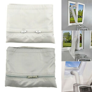 Flexible-Sealing-Cloth-Plate-Window-Seal-Soft-for-Mobile-Air-Conditioner-Home