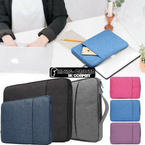 Sleeve-Case-Carrying-Hand-Bag-For-10-034-11-034-13-034-14-034-15-034-Tablet-Laptop-Notebook