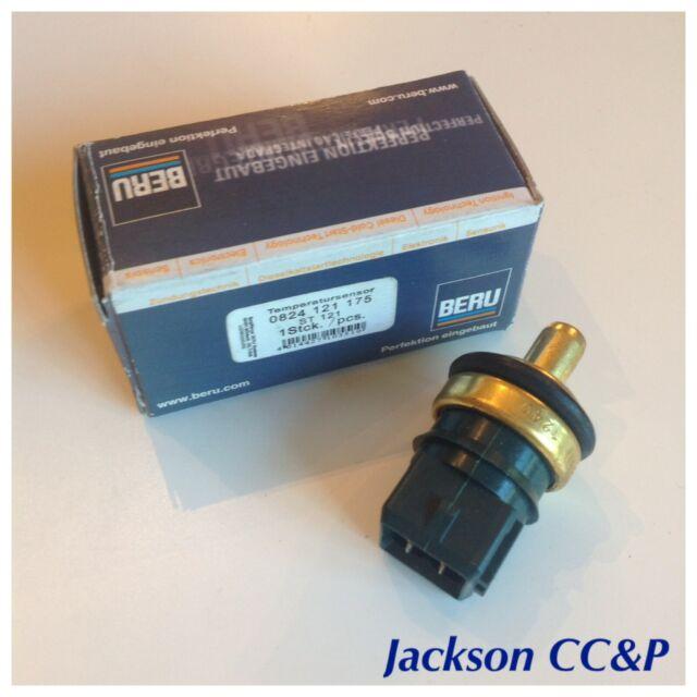 BERU ST121 Antifreeze Coolant Temperature Sensor for  AUDI A6, VW PASSAT