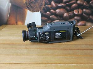 Kamera Original SABA Camcoder PRO 8 200