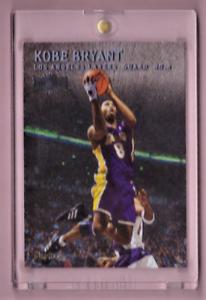 Kobe Bryant 1999 METAL CHROME SPECIAL HOLOFOIL FLEER SKYBOX Card #115 - Mint!