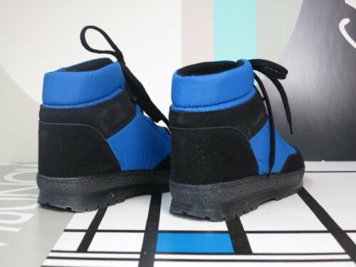 Eskimo passenger cortos 42 zapato bajo 80er DDR True vintage 80s botines a nos
