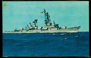 USS-Waddell-DDG-24-postcard-US-Navy-Guided-Missile-Destroyer-card1