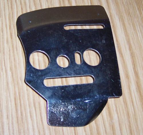 Kettenleitblech innen passend Stihl MS361  motorsäge  neu