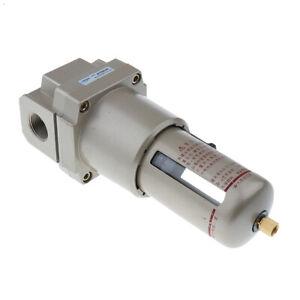 Compresor De Aire Filtro Regulador de trampa de agua humedad Separador 3//4 AF5000-06