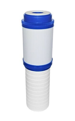 """Chassis FILTRO 10 pollici 1//2/"""" Set STATION WAGON carbone attivo filtro prima acqua pozzo piscina"""