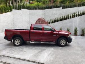 2018 Dodge Ram Van
