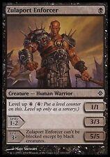 4x Zulaport Enforcer Rise of the Eldrazi MtG Magic Black Common 4 x4 Card Cards