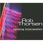 Rob Thorsen - Lasting Impression (2009)