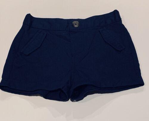 0-3M 3-6M 6-9M 12M #t35 Cat /& Jack Baby Boys/' Chico Navy Shorts