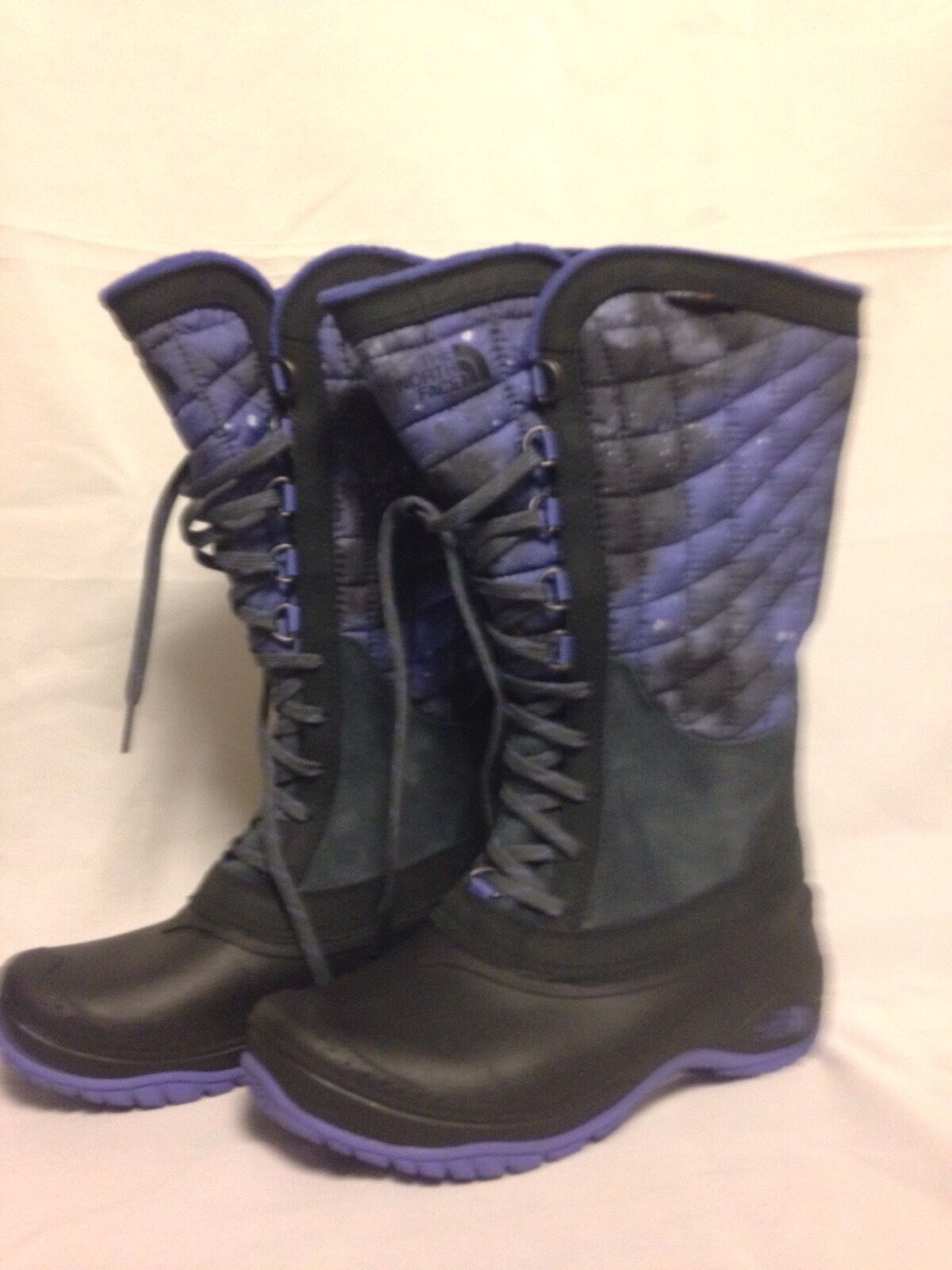 The North Face Damenschuhe Thermoball Utility Boot 6 Garntprgal  New without Box