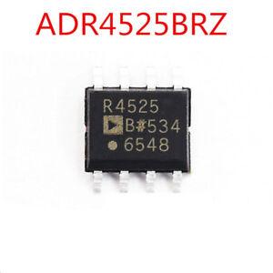 5PCS-paquete-pequeno-esbozo-ADR4525BRZ-R4525BRZ-R4525-8-034-Ultra-Bajo-Ruido-Alta-Acc-2-5-V-034