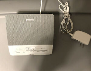 Homedics Deep Sleep White Noise Sound Machine Hds 1000 Hds 1000 Ca Works Ebay
