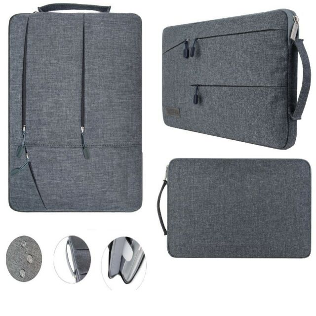 ba9a7efa7776 Water Resistant Luxury Case Cover Bag Sleeve For LENOVO IdeaPad 330S 14