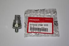 Honda Aquatrax Oil Pressure Switch 37240-PHM-003