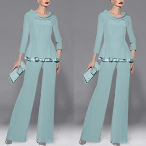 Chiffon Trouser Suits For Mother Of The Bride 62 Off Pbpgi Org