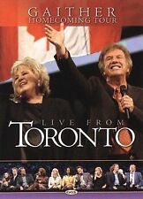 Live from Toronto (Gaither Homecoming Tour), Good DVD, ,