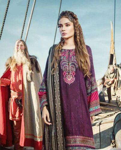 Ladies Maria B Inspired Pakistani designer suits unstitched