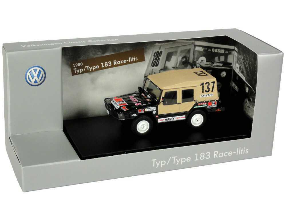 1 43 vw race putois rallye Oasis 1980 137 Kottulinsky löffelmann vainqueur winner