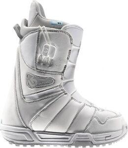 ebdd374024 Image is loading 2009-Burton-Mint-Snowboard-Boots