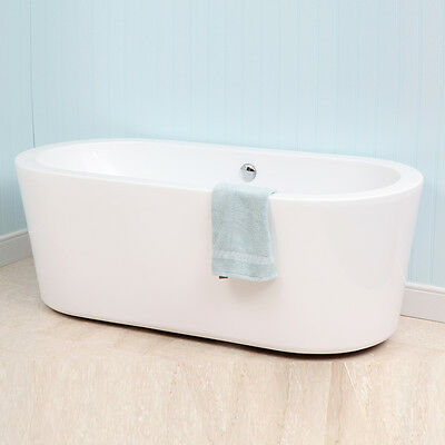 Marquis 1775 Oval Freestanding Bath