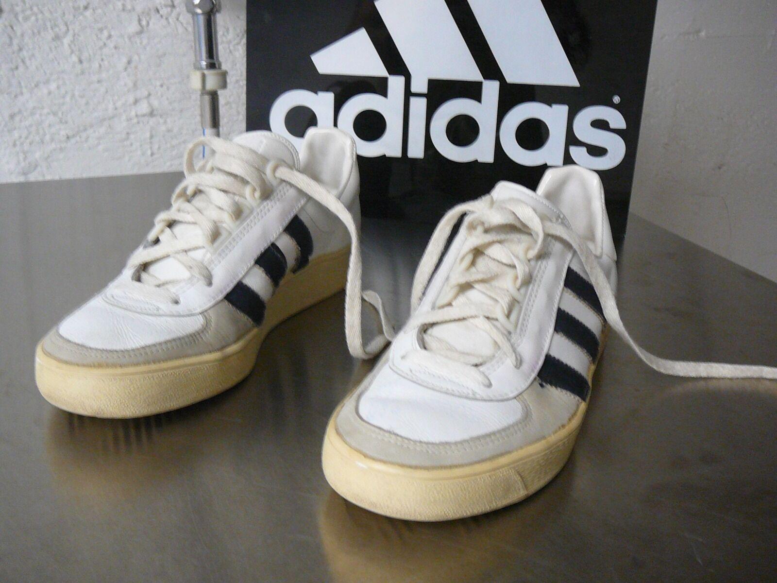 adidas vintage adiFarbe 1 superstar vintage 80s Turnschuhe Schuhe UK 5  oldschool