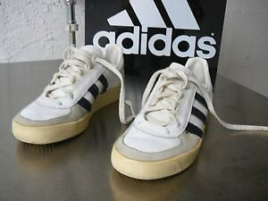 Details zu adidas vintage adicolor 1 superstar vintage 80s Sneaker Schuhe UK 5 oldschool