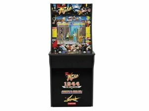Arcade-1up-Final-Fight-Home-Retro-Arcade-Game-Machine-Cabinet-Cab-In-Stock