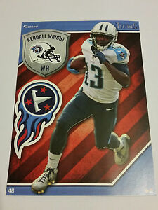 2015-kendall-Wright-Tennessee-Titans-NFL-Fathead-Tradeables-Football