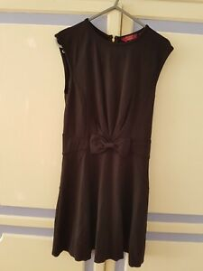 1 Uk8 Vgc o Baker Lovely Size Ted Dress p6Cp4qSw